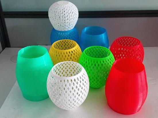 3D打印样图